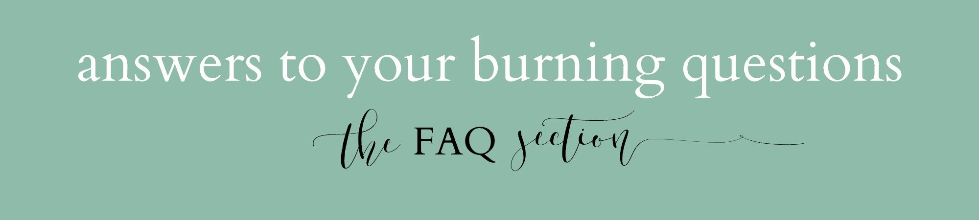 FAQ 21